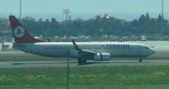 THY Diyarbakır uçağına bomba ihbarı