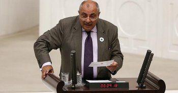 Tuğrul Türkeş'ten HDP'li vekiller için çarpıcı açıklama