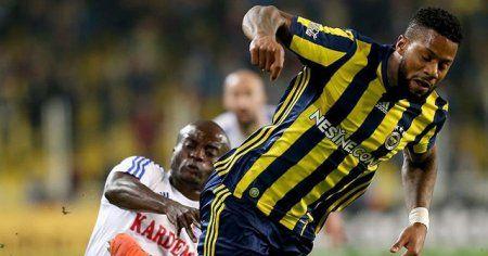 Fenerbahçeli Lens derbide yok