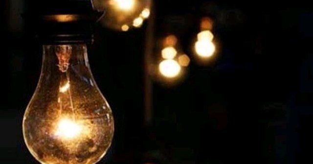 Elektrikler ne zaman gelecek 30 Ocak planlı elektrik kesintisi programı 26
