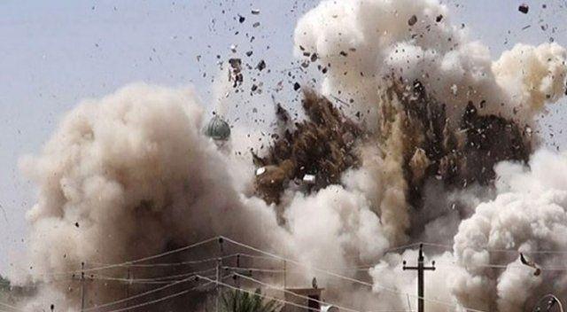 DAEŞ Musul'da sivilleri vurdu, 10 ölü