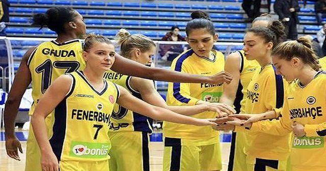 Fenerbahçe USK Prag'ı konuk edecek