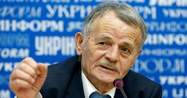 Kırımoğlu: Kırım'ın işgali sadece Ukrayna'nın değil, dünyanın meselesi