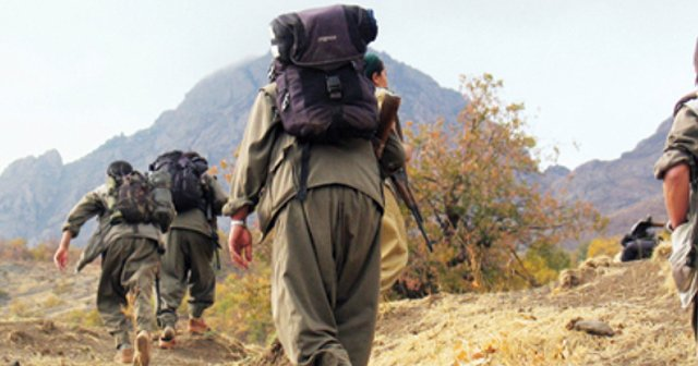 PKK'lı kalleşler Duran Kalkan ve Murat Karayılan için yakalama emri