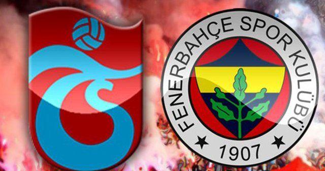 Trabzonspor - Fenerbahçe maçı saat kaçta | Hangi kanalda canlı yayınlanacak?