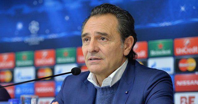 Valencia'dan Prandelli açıklaması