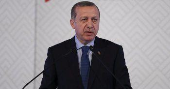 15 Temmuz gazilerinden Erdoğan'a
