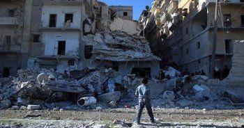 Ammar Essalmo: Bugün kurtardığımız, ertesi gün öldürülüyor