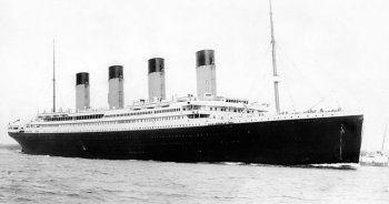 Çin Titanik'in replikasını yapıyor