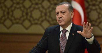 Cumhurbaşkanı Erdoğan'dan çifte maaş uyarısı