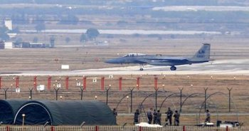 Danimarka'dan İncirlik kararı, F-16'larını çekiyorlar