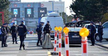 Europol'den bombalı araçla terör saldırısı uyarısı