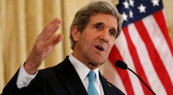 John Kerry'den Obama itirafı