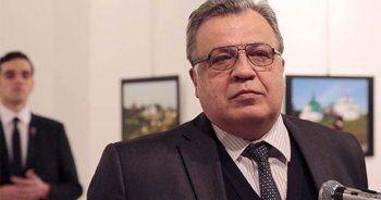 Karlov'a saldıran suikastçi ile ilgili büyük şüphe