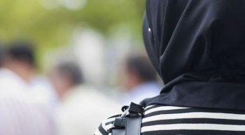 New York'ta başörtülü kadınlara sözlü saldırı