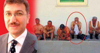 Öksüz'ün tutuklu kardeşinden 'soyadı' hamlesi geldi