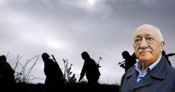 Terör örgütlerinin kara para transferine darbe