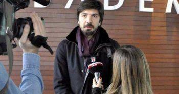 Tolga Zengin, terör saldırısında yaralanan vatandaşları ziyaret etti