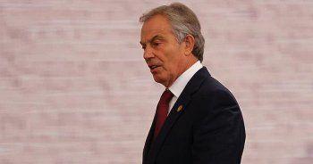 Tony Blair harekete geçti