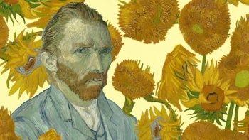Van Gogh 1888'de hangi kulağını neden kesti   Gogh kardeşi evleniyor diye mi kulağını kesti!