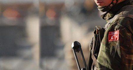 El Bab'a yapılan operasyon sırasında 4 Türk askeri yaralandı   Sondakika Haberleri
