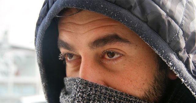 Doğu buz tuttu, Ardahan eksi 35'i gördü