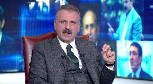 Oktay Saral, 'FETÖ, Saral ailesini hedef seçti'