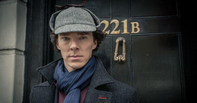 Sherlock 4sezon 2bölüm Izle Sherlock 2 Bölüm Yine Nefes Kesti