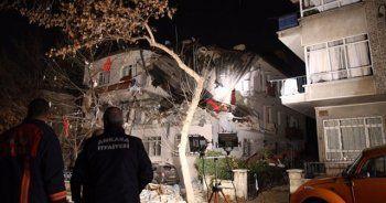 Ankara da patlama son dakika gelişmesi Ankara da patlama oldu