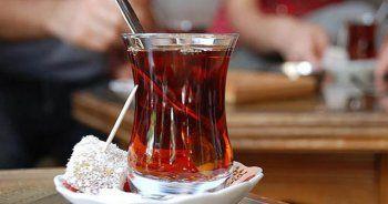Arap turistlerin 'Türk çayı'na ilgisi ihracatı da artırdı
