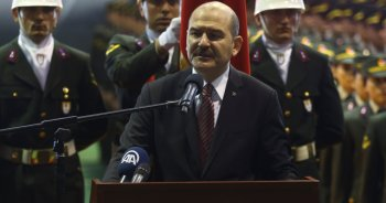 Bakan Soylu açıkladı! PKK'nın nefesi kesildi