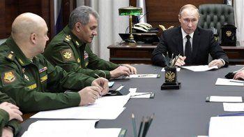 Dengeler değişecek! Rusya Suriye'deki güçlerini çekiyor