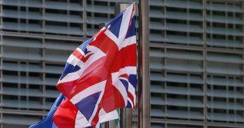 İngiltere yeni AB Daimi Temsilcisini atadı
