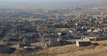 Irak'tan açıklama, terör örgütü PKK çekiliyor