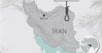 İran'da 2 günde 20 idam