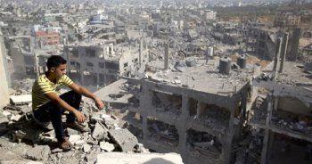 İsrail'in eseri: Gazze'de fakirlik oranı arttı