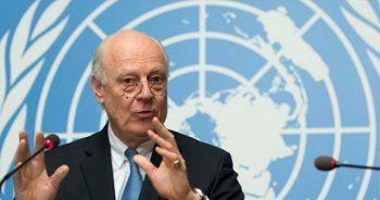 Mistura'dan kritik Astana açıklaması