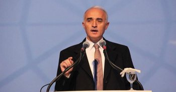 MÜSİAD Başkanı Olpak: Riskinizi en aza indirebilirsiniz