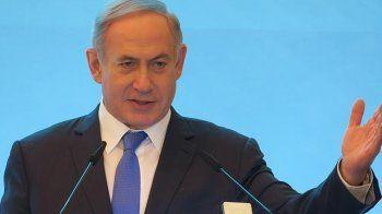 Netanyahu ikinci kez ifade verdi