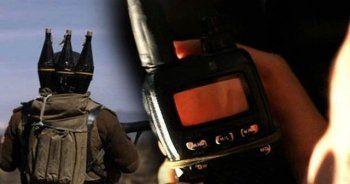 PKK'lıların telsiz konuşmaları şoke etti! 'Acil yardım lazım'