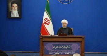 Ruhani'den çarpıcı açıklama: Türkiye, Rusya ve biz etkin gücüz