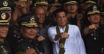 Rusya: Filipinler'e gelişmiş silah göndermeye hazırız