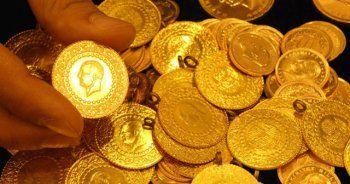 Şu dakikalarda Kapalıçarşı'da güncel altın fiyatları ne kadar | Çeyrek altın fiyatı