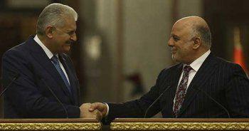 Türkiye ve Irak'tan ortak bildiri   Son Dakika Haberleri