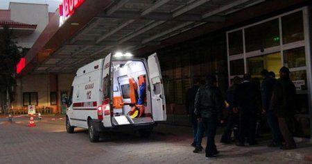 El Bab'da hain saldırı, 1 şehit 5 yaralı