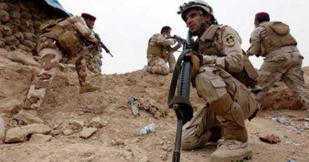 Irak'ta işler karıştı, Peşmerge'ye saldırı