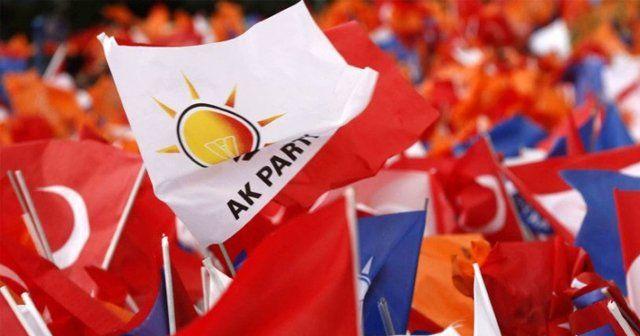 AK Partililere kesin talimat: Polemiklerden uzak durun