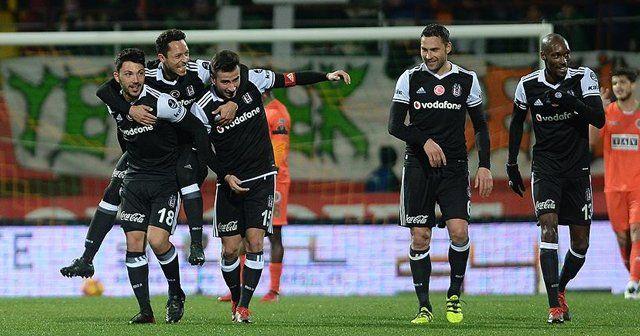 Beşiktaş, Avrupa'da avantaj peşinde