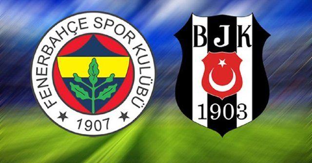 Beşiktaş Fenerbahçe derbi maçı golü ve FULL ÖZET İZLE   Derbi maçı FB BJK kaç kaç bitti
