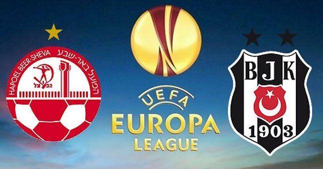 Hapoel 1-3 Beşiktaş Maçı Geniş Özeti ve Golleri (Hapoel Beşiktaş Özeti)